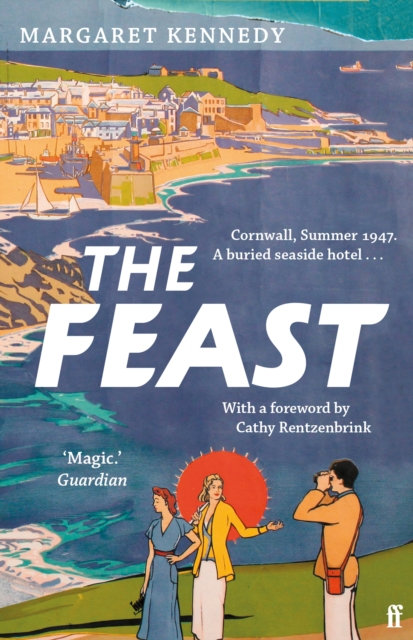 The Feast by Margret Kennedy