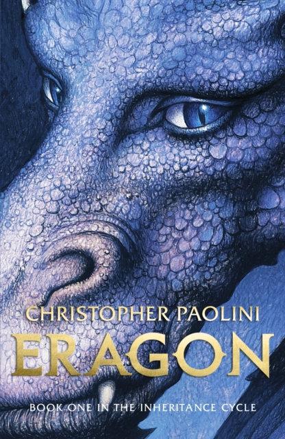 Eragon : Book One