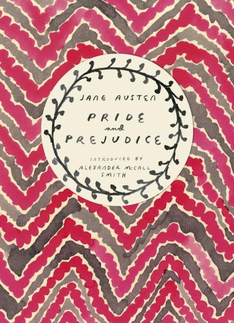 Pride and Prejudice (Vintage Classics Austen Series)