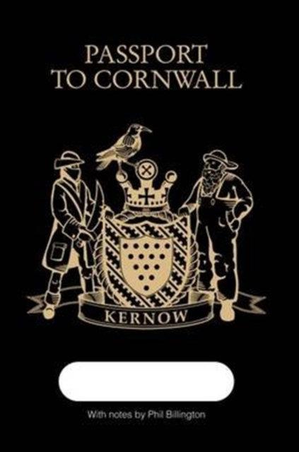 Passport to Cornwall
