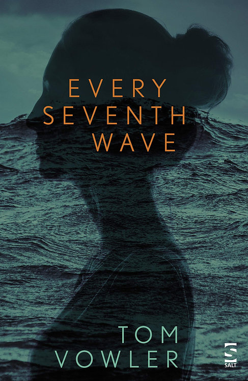 Every Seventh Wave by Tom Vowler
