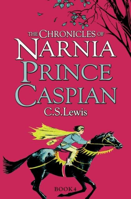 Prince Caspian : 4