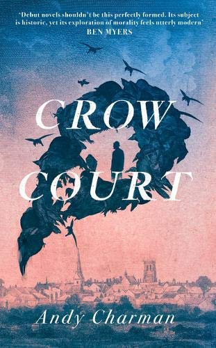 Crow Court by Andy Charman