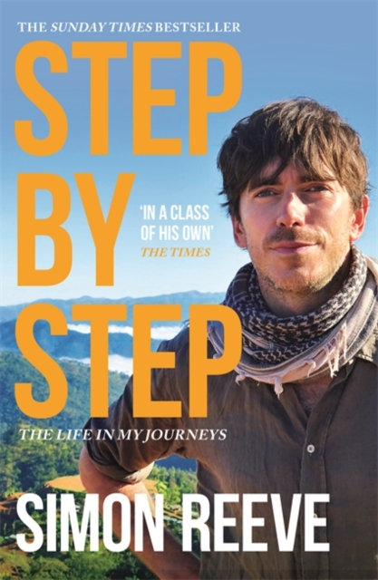 Step By Step : The perfect gift for the adventurer in your life