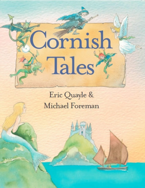 Cornish Tales