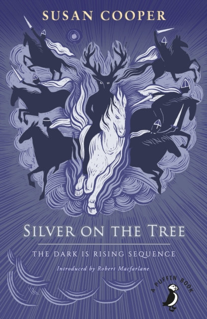 Silver on the Tree: The Dark is Rising sequence