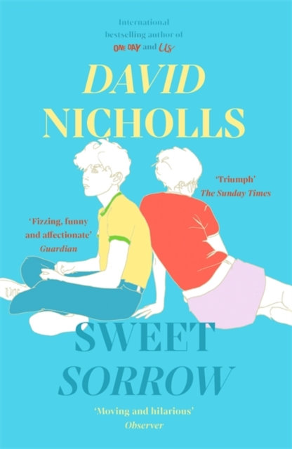 Sweet Sorrow : this summer's must-read from the bestselling author of ONE DAY