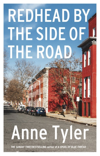 Redhead by the Side of the Road : Longlisted for the Booker Prize 2020