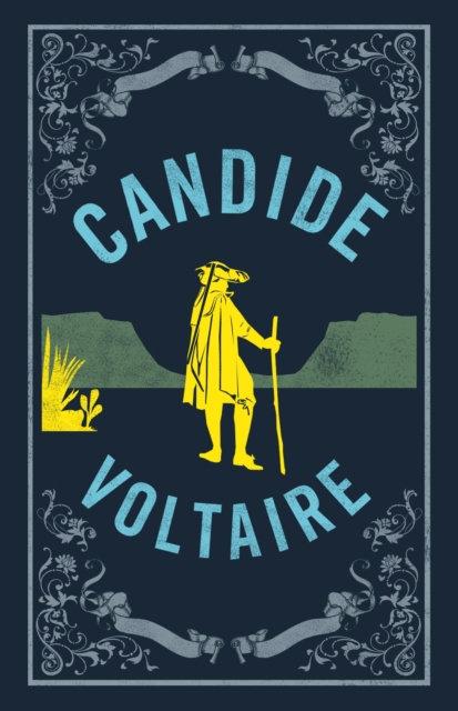 Candide: New Translation