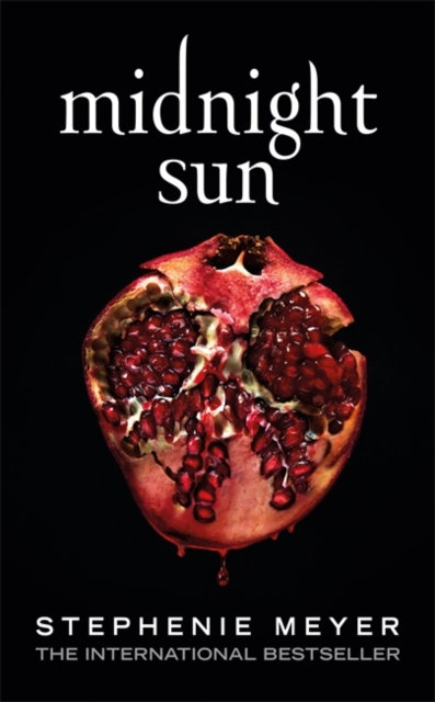 Midnight Sun by Stephanie Meyer