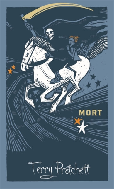 Mort : Discworld: The Death Collection