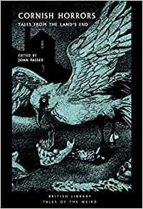 Cornish Horrors edited by Joan Massey