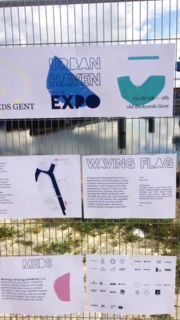 Waving Flag (2017)