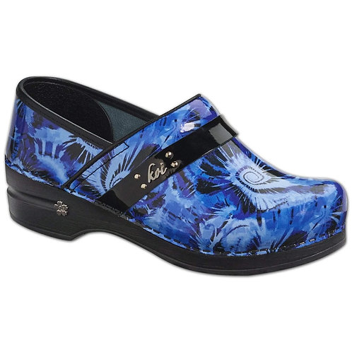 Deliah Women's Closed Back Clog