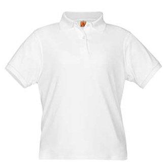 Short Sleeve Interlock Knit Shirt