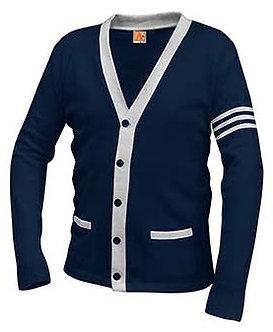 Varsity Cardigan