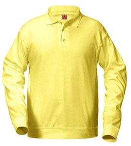 Long Sleeve Jersey  Knit Overshirt