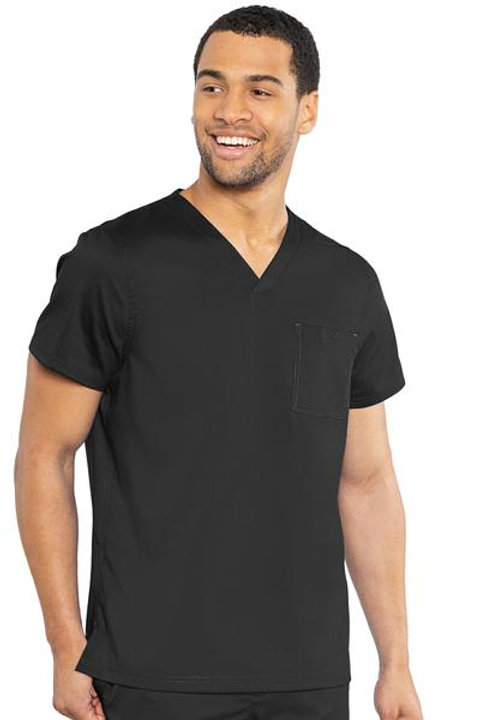 MedCouture Rothwear Cadence One Pocket Top (7478)