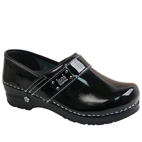 Lindsey Women's Closed Back Clog