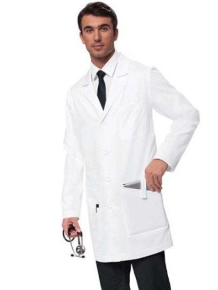 Koi Jack Lab Coat (433)