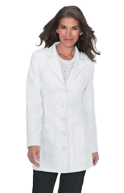 Veronica Lab Coat