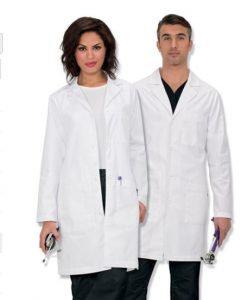 Riley Lab Coat