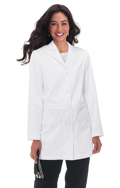 Victoria Lab Coat