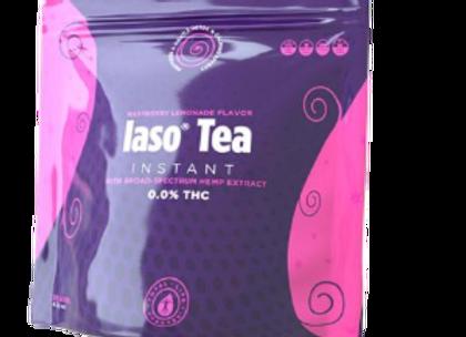 RASPBERRY - Instant Tea with Broad-Spectrum Hemp