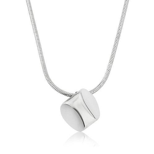 Element silver pendant