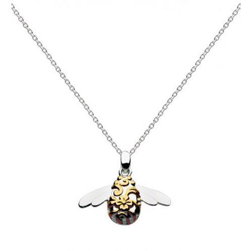 Blossom Bumblebee pendant