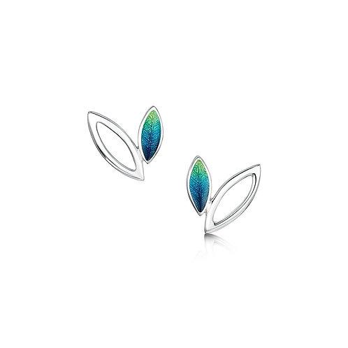 Spring Seasons small stud earrings