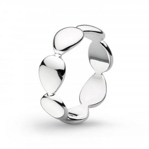 Coast Pebbles Band ring