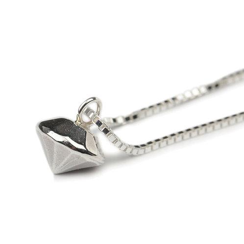 Medium Rocks pendant
