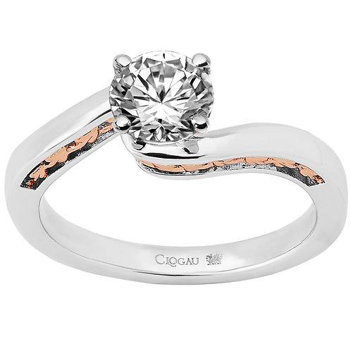 Forever Fairytale Clogau ring 1ct Diamond