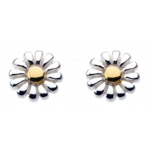 Daisy Dinky stud earrings