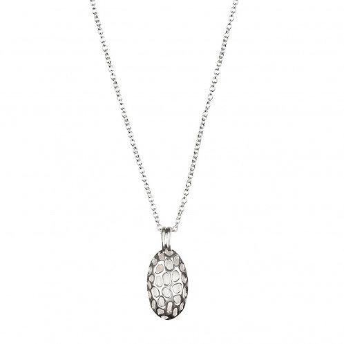 Pebble small pendant