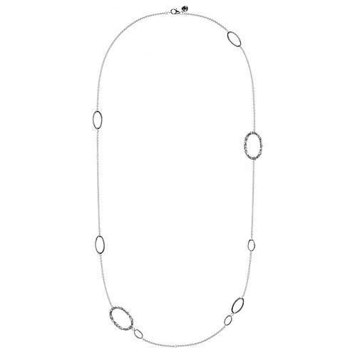Long allegro necklace 30''