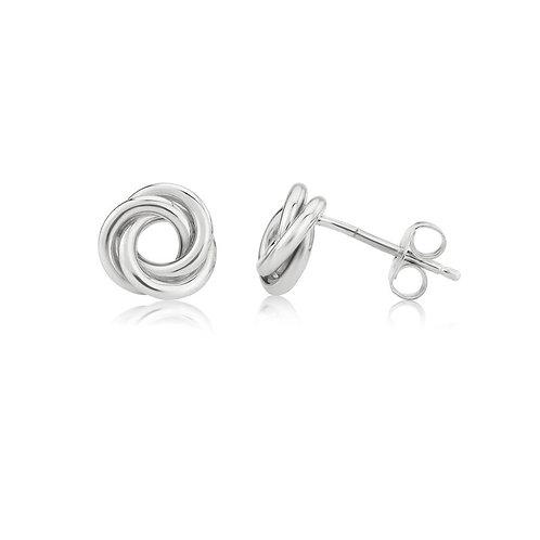 Anna stud earrings