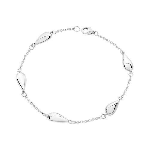 Station Rear Drop bracelet