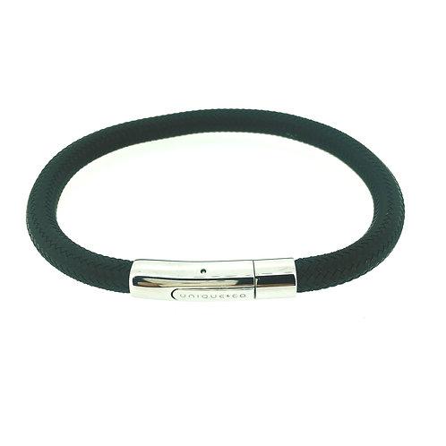Black Steel Wire bracelet