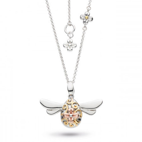 Blossom Flyte The Queen Bee necklace