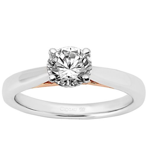 New Beginning Clogau ring 1ct Diamond