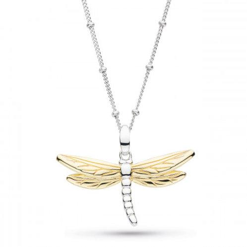 Blossom Flyte Dragonfly pendant