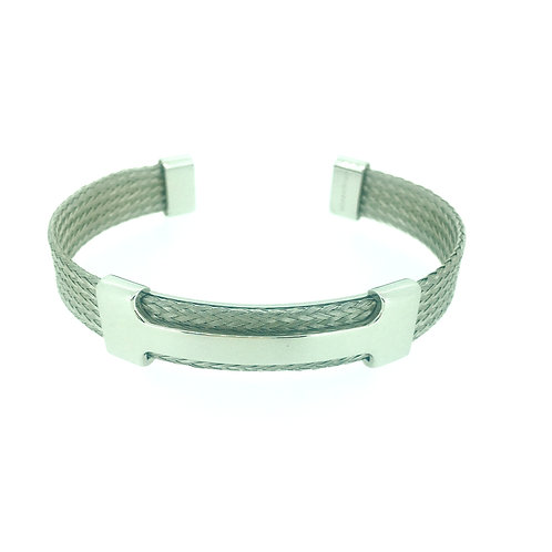 Steel Wire bangle
