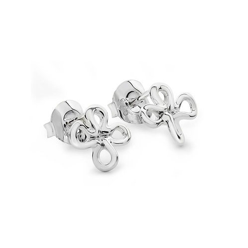 Splash Mini stud earrings