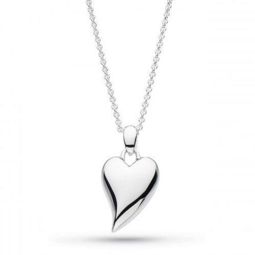Desire Lust Heart pendant