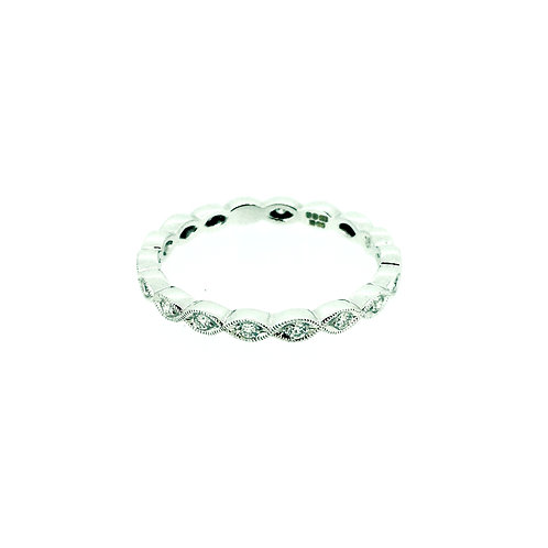 Marquise Diamond full eternity ring