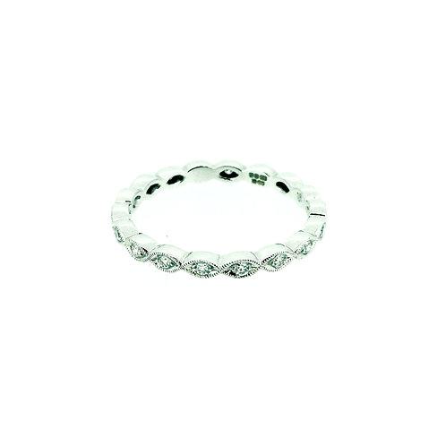 Marquise Diamond full eternity ring