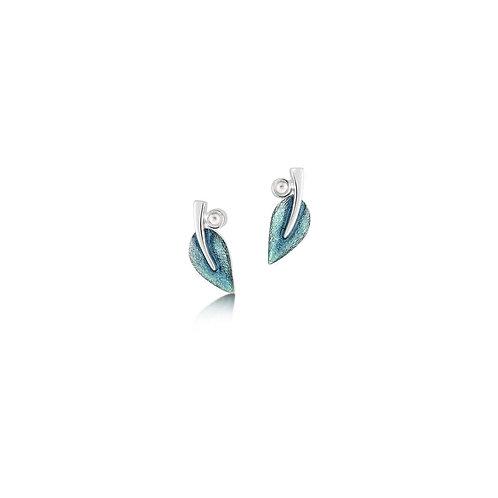 Rowan stud earrings
