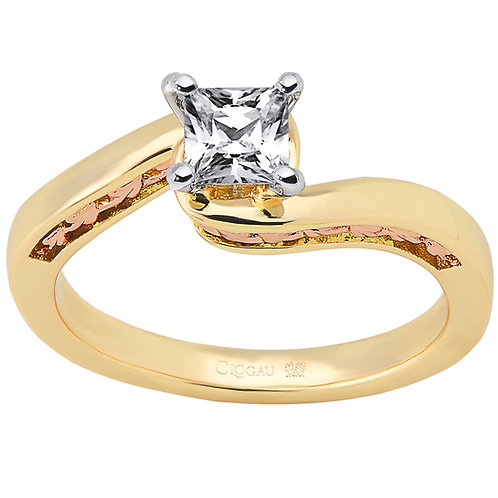 Forever Fairytale Clogau ring